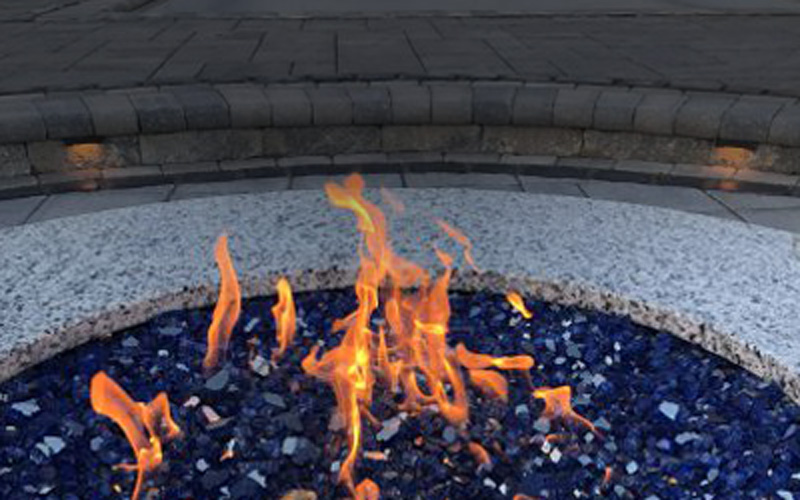 FireWaterFeatures